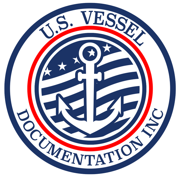 Initial Vessel Documentation - USCG Vessel Documentation Form CG-1258