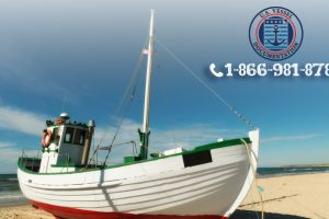 A US Coast Guard Documentation Search before Your Purchase