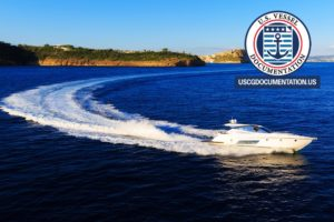 How to Get a Coast Guard Documented Vessel
