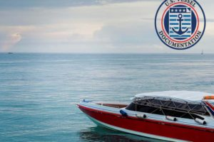 The CG-1340 is Important for Your Boat Transaction