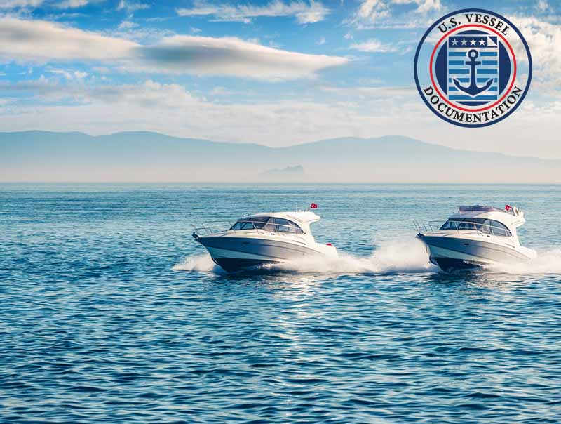 CG-1340 is important for your Boat Transaction