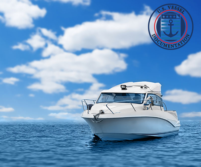 requirements of the MARAD small vessel waiver program