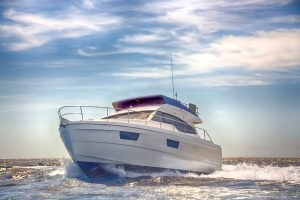 You Can Get a Boat Bill of Sale Form Online