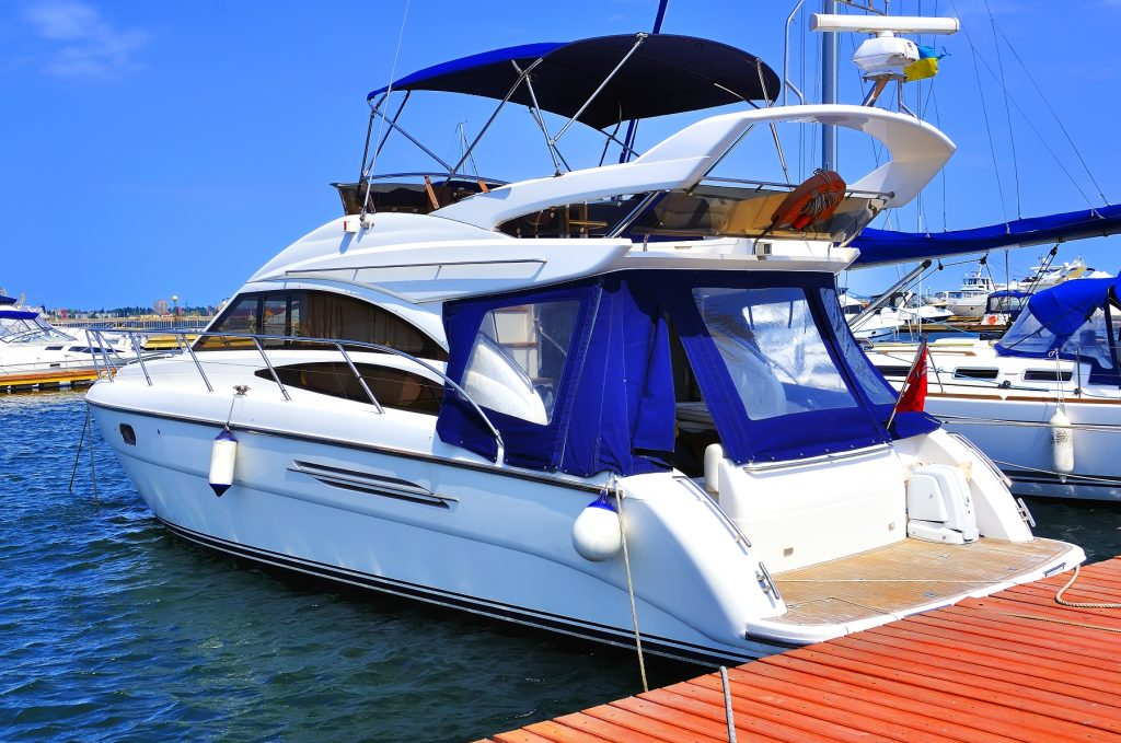 know about boat documentation