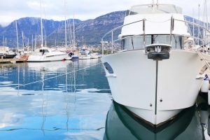 Work with the Coast Guard to cover your vessel for sale