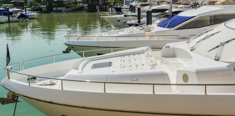 Complete Boat Documentation Services