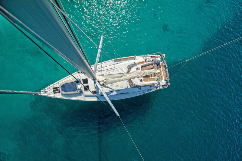 The Ultimate Packing List for Sailing