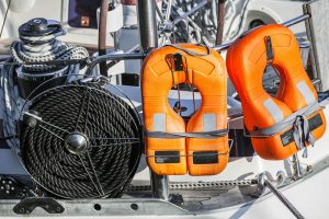 The Code of Federal Regulations to Recreational Boating Safety Explained