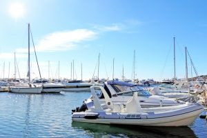 A Documented Vessel Search Can be Valuable to You