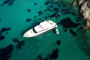 Protect Your Boat With A Coast Guard Vessel Registry