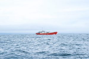 Coast Guard Vessel Documentation Made Better and More Efficient