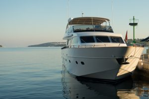 Boat Transfer Paperwork for When You Sell the Vessel
